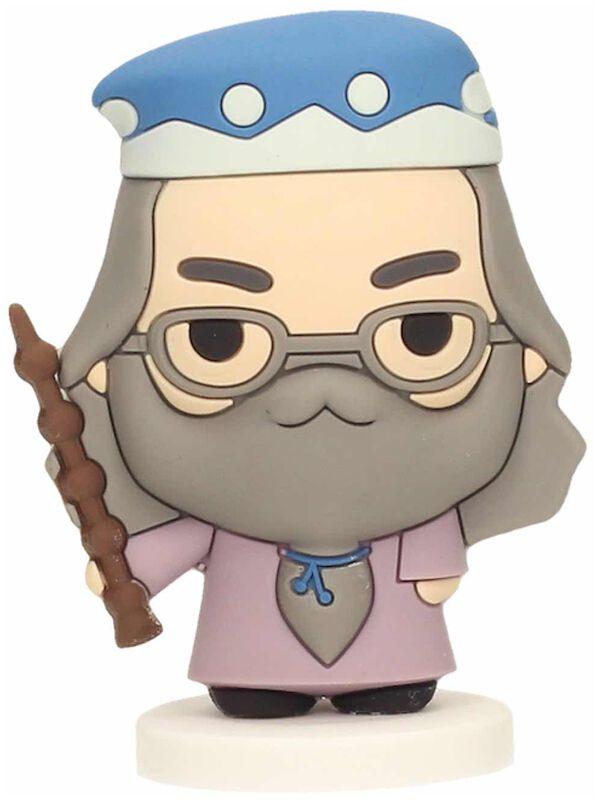 Albus Dumbledore Pokis Figur