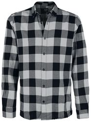 Gudmund Checked Shirt