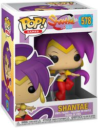 Shantae vinylfigur 578