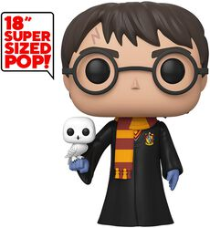 Harry Potter (Life Size) vinylfigur 01