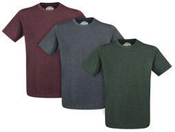 Hastings T-Shirt 3-Pack