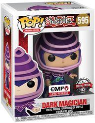 Dark Magician vinylfigur 595