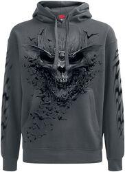 Bat Skull