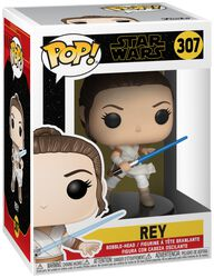 Episode 9 - The Rise of Skywalker - Rey vinylfigur 307