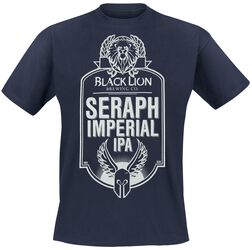 2 - Seraph Imperial IPA