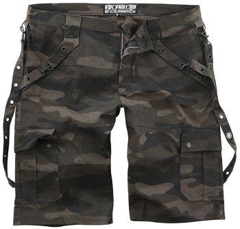 Munich Shorts