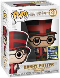 SDCC 2020 - Harry Potter vinylfigur 120