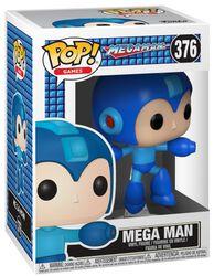 Mega Man Mega Man vinylfigur 376