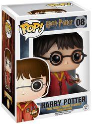 Harry Potter (Quidditch) vinylfigur 08