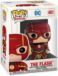 The Flash (Imperial Palace) vinylfigur 401