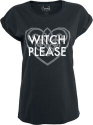 Witch Please