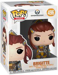 Brigitte vinylfigur 496