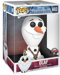 Olaf (Life Size) vinylfigur 603