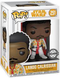 Lando Calrissian vinylfigur 251