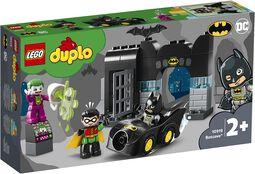 10919 DUPLO - Batcave
