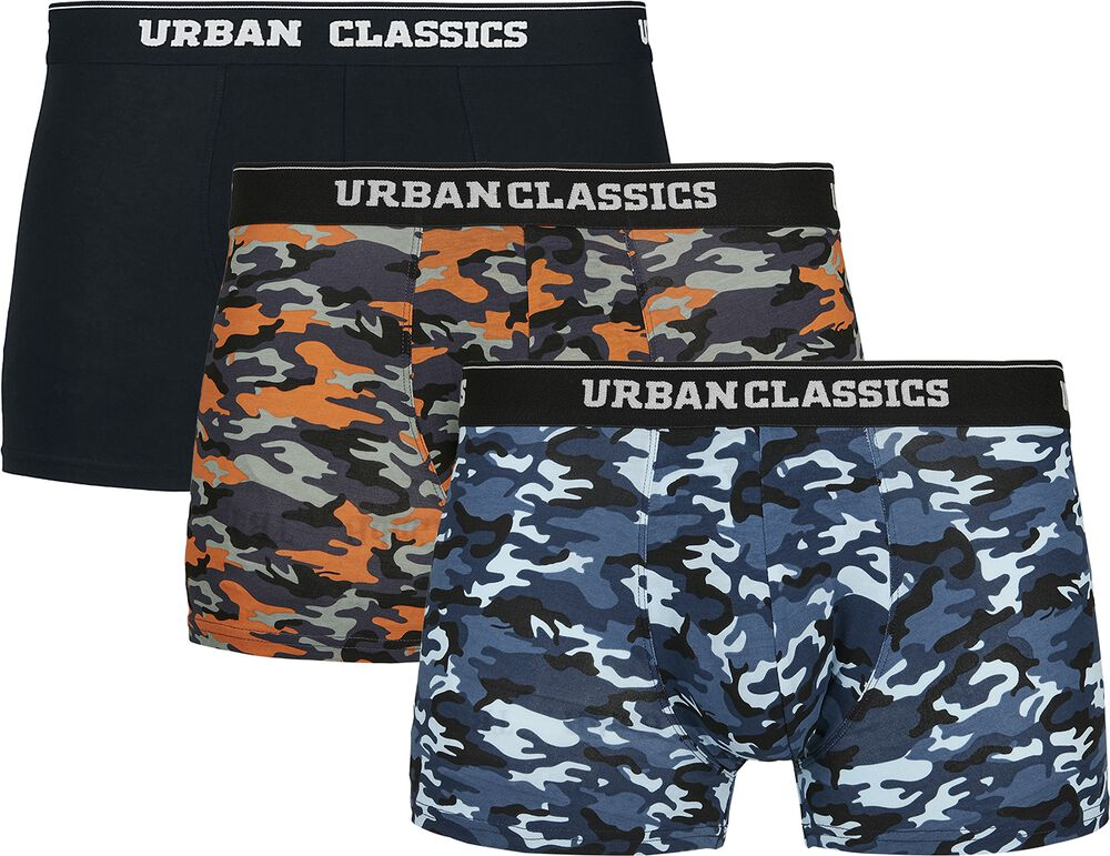 Boxer Short 3-Pack