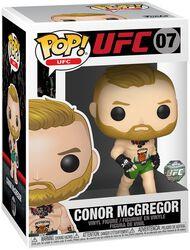 UFC Conor McGregor vinylfigur 07