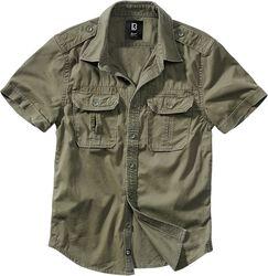 Vintage Short Sleeve