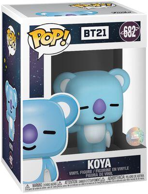 Koya - vinylfigur 682