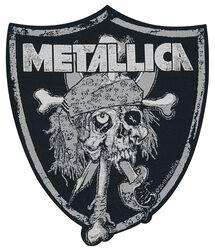 Raiders Skull