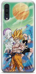 Z - Goku's Revenge on Frieza - Samsung