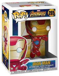 Infinity War - Iron Man vinylfigur 285