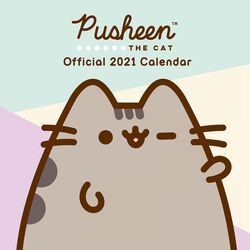 2021 Väggkalender