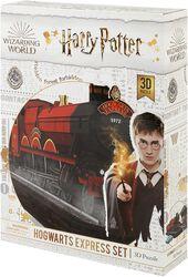 Hogwart's Express (3D-pussel)
