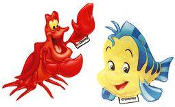 Blunder & Sebastian
