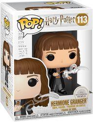 Hermione vinylfigur 113