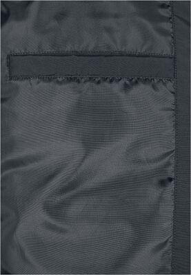 Colourblock Bubble Jacket