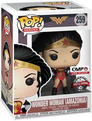 Wonder Woman (Amazonia) vinylfigur 259