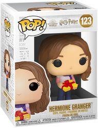 Hermione Granger (Holiday) vinylfigur 123