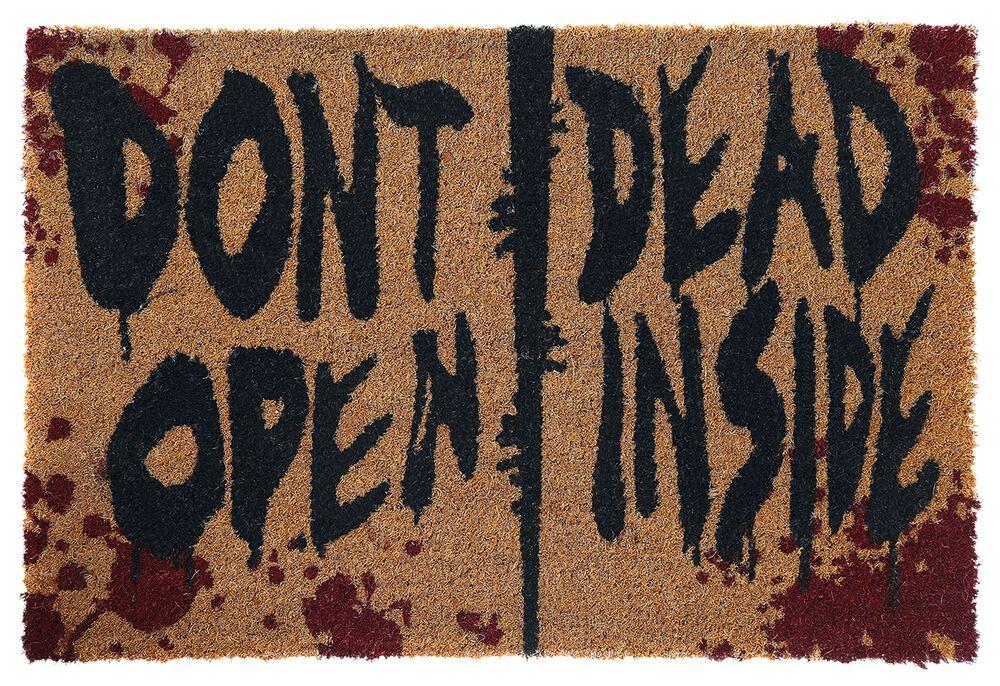 Don't Open Dead Inside