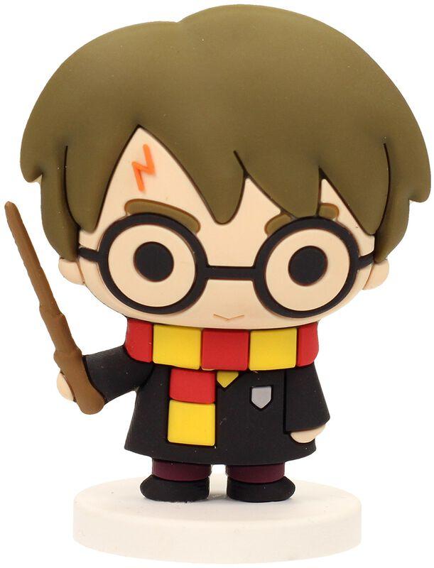 Harry Potter Pokis Figur