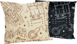 Marauder's Map - set med 2