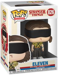 Season 3 - Eleven vinylfigur 826