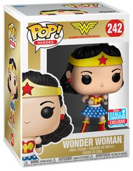 NYCC 2018 - Wonder Woman vinylfigur 242