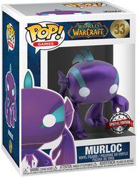 Murloc (Blizzard 30th) (Metallic) vinylfigur 33