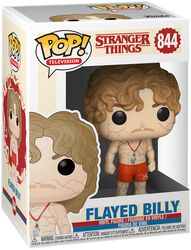 Season 3 - Flayed Billy vinylfigur 844