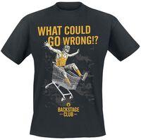 BSC T-shirt herr - 05/21