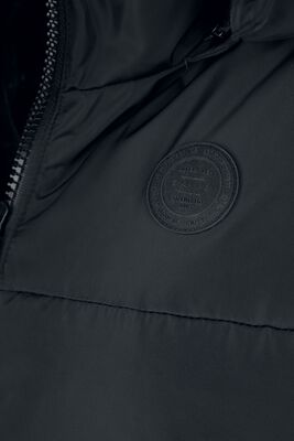 Mai Long Jacket