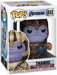 Endgame - Thanos viinylfigur 453
