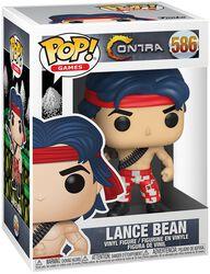 Lance Bean vinylfigur 586