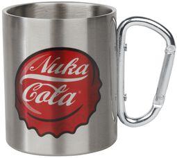 Nuka Cola - Mugg med karbinhake