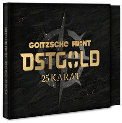 Ostgold - 25 Karat