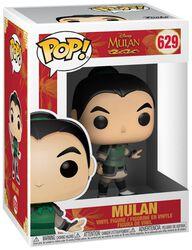 Mulan as Ping vinylfigur 629
