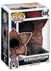 Demogorgon (Chase-möjlighet) vinylfigur 428