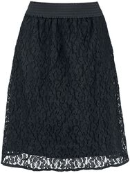 Vintage Lace Skirt
