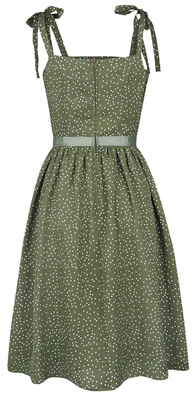cbf43daae73a Sweet Spot Dress | Banned Retro Kort klänning | EMP